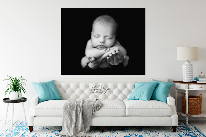 newborn photo shoot how can we decorate our home karine majet photographer