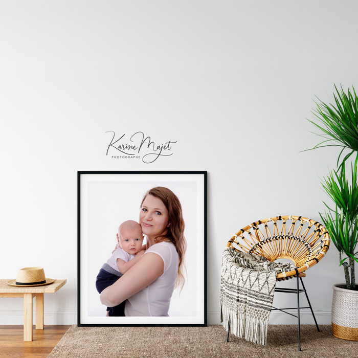 baby photo shoot palaiseau how to decorate your home with newborn pictures karine majet photographer