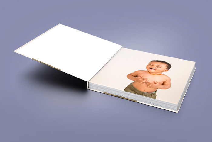 album photo bebe cadeau original anniversaire