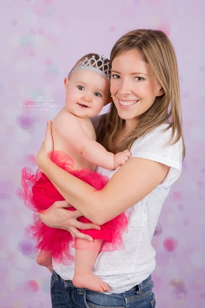 shooting-photo-petite-fille-avec-maman-tutu-rose-karine-majet-photographe
