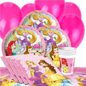 pack-anniversaire-disney-princesse-party-city